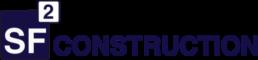 SF² Construction Logo